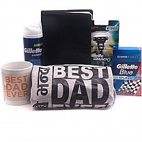 Special Gift Pack For Father's Dad (6 Items)