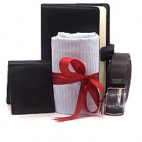 Show Your Love Towards Dad With Special Gift Set (4 items)