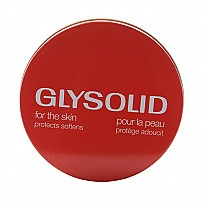 Glysolid Skin Care Cream 125ml