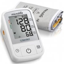 Microlife Advanced Blood Pressure Monitor (BPA3)