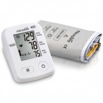 Microlife Blood Pressure Monitor With PAD Technology (BPA2)