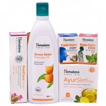 Himalaya Personal Care Gift Pack