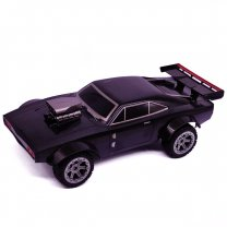 High Speed R/C Fast & Furious Car For Kids (8+ Years) - Model 2