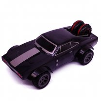 High Speed R/C Fast & Furious Car For Kids (8+ Years) - Model 1