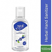 Nycil Herbal Hand Sanitizer Gel 100ml