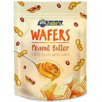 Julie's Wafers Peanut Butter 150g