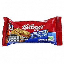 Kellogg's Frosties Cereal Bar 26g