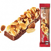 Kellogg's Nutty Choc Cereal Bar 30g