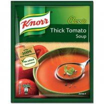 Knorr Classic Thick Tomato Soup 53gm
