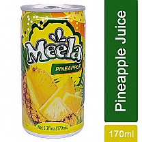 Meela Pineapple Juice 170ml