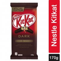 Nestle KitKat Dark Chocolate 170g