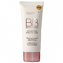 Technic Beauty Boost Foundation BB Cream - Oatmeal