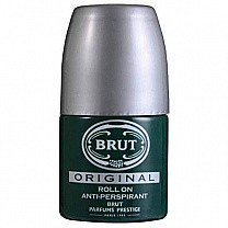 Brut Original Roll-On For Men 50ml