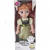 Happy Angel Baby Friend Cute Doll (Green Dress)