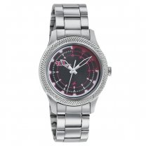 Fastrack Multi-Color Dial Analog Watch for Women (6158SM02)