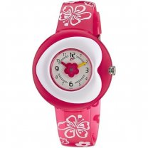 Titan Zoop Silver Dial Color Analog Watch for Kids (C4007PP01)