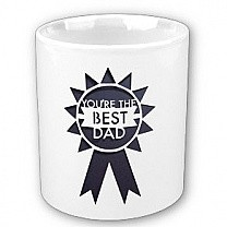 You're The Best Dad Coffee Cup