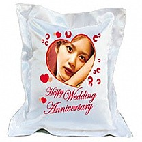 Custom Printed Cushion Gift (Two Sizes Available)