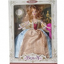 Beauty Elegant Princess Dolls
