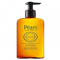 Pears Natural Hand Wash 250ml