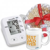 Microlife Blood Pressure Monitor For Dad