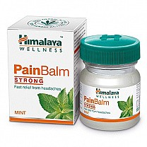 Himalaya Pain Balm Strong Mint 10g