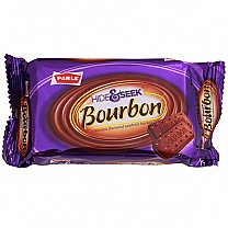 Parle Hide & Seek Bourbon Chocolate Biscuits 70gm