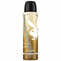 Playboy VIP Deodorant Body Spray For Her 150ml