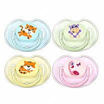 Philips Avent Classic Soother (SCF169/23)