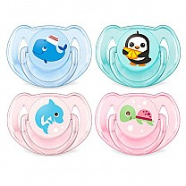Philips Avent Classic Soother (SCF169/34)