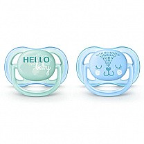 Philips Avent Ultra Air Pacifier (SCF342/20)