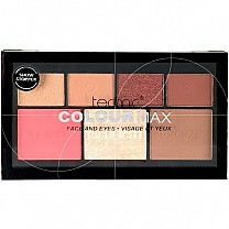 Technic Color Max Face & Eye Palette - Show Stopper
