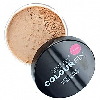 Technic Colour Fix Loose Powder - Cinnamon