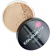 Technic Colour Fix Loose Powder - Sorrel