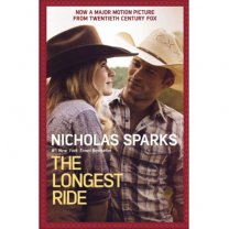 The Longest Ride by Nicholas Sparks