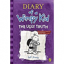 The Diary of A Wimpy kid: The Ugly Truth by Jeff Kinney