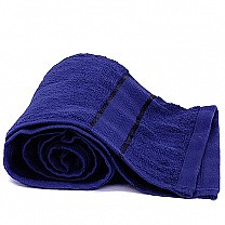 Quality fabric Face Towel (Blue)