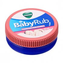 Vicks BabyRub - Comfort for Babies 10ml