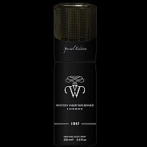 Western Valley Boulevard London 1847 Body Spray 200ml