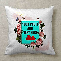 Custom Printed Cushion Gift For Any Occasion