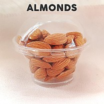 Almonds Travel Pack