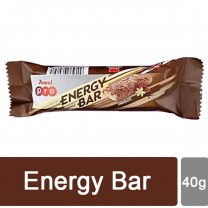 Amul Energy Chocolate Bar 40g