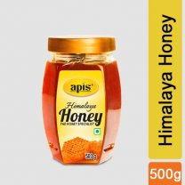 Apis Himalaya Honey 500gm
