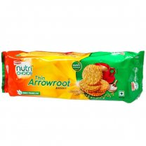 Britannia Nutri Choice This Arrowroot Biscuits 300g