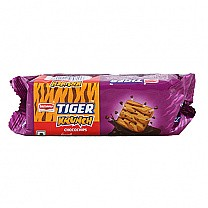 Britannia Tiger Krunch Chocochips Biscuits 64g