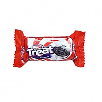Britannia Treat Kool Vanilla Biscuits 60g