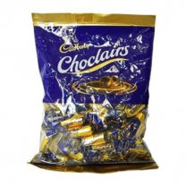 Cadbury Choclairs Pack - 196g