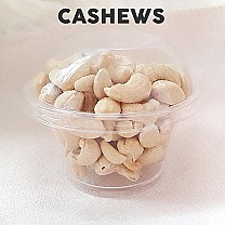 Cashews Travel Pack