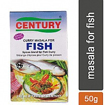 Century Curry Masala for Fish 50g