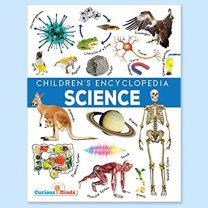 Children's Encyclopedia Science - Curious Minds